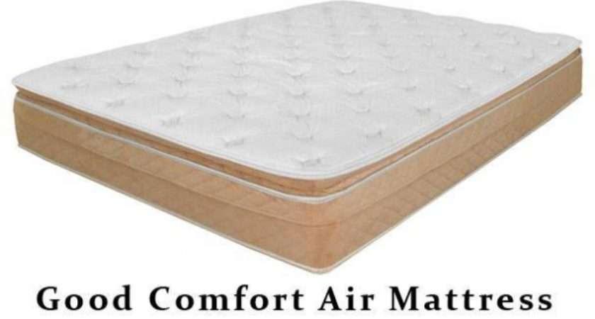 Twin Mattresses Good Comfort Air Mattress