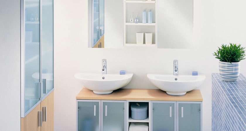 Twin Sink Bathroom Ideatwin Idea