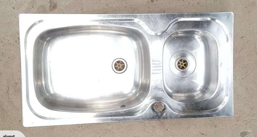 Twin Sink Trade