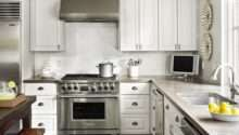 Types Kitchen Countertops Traditional