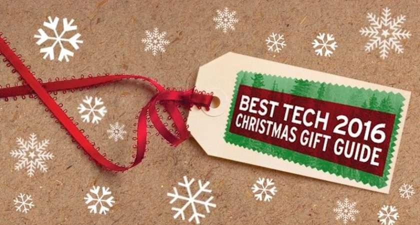 Ultimate Guide Christmas Tech Gifts Advisor