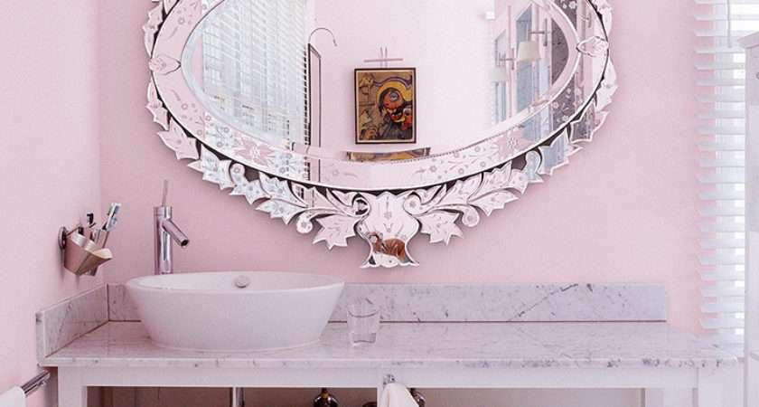 Ultra Glamorous Venetian Mirrors