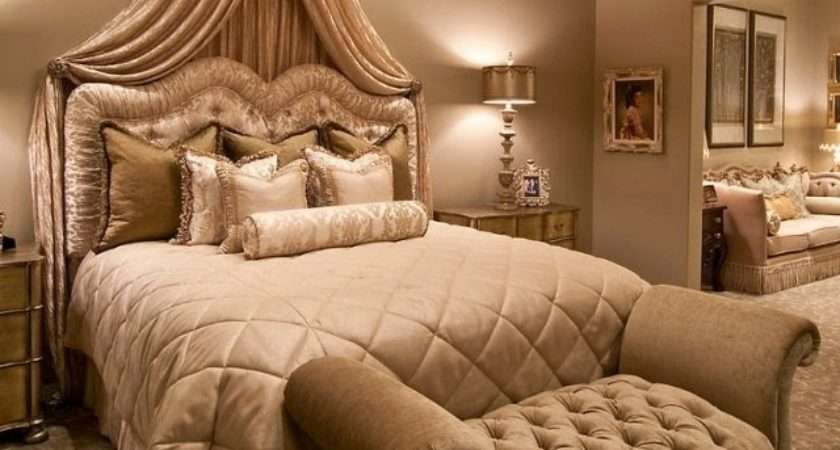 Ultra Luxury Bedroom Ideas Furniture Lighting