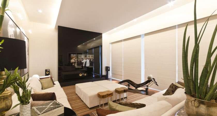 Ultra Modern Living Room Small Space Decobizz