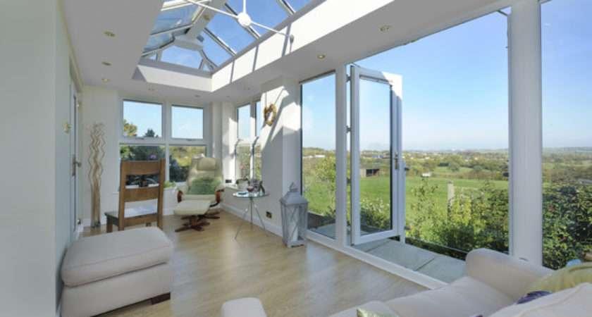Ultraframe Livin Room Orangery Affordable Diy