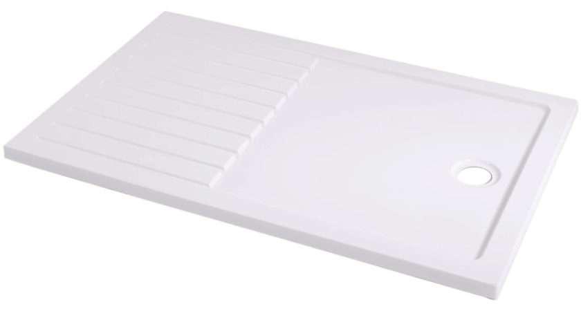 Ultralite Walk Shower Tray