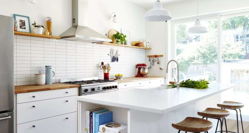 Unbelievable Scandinavian Kitchen Designs