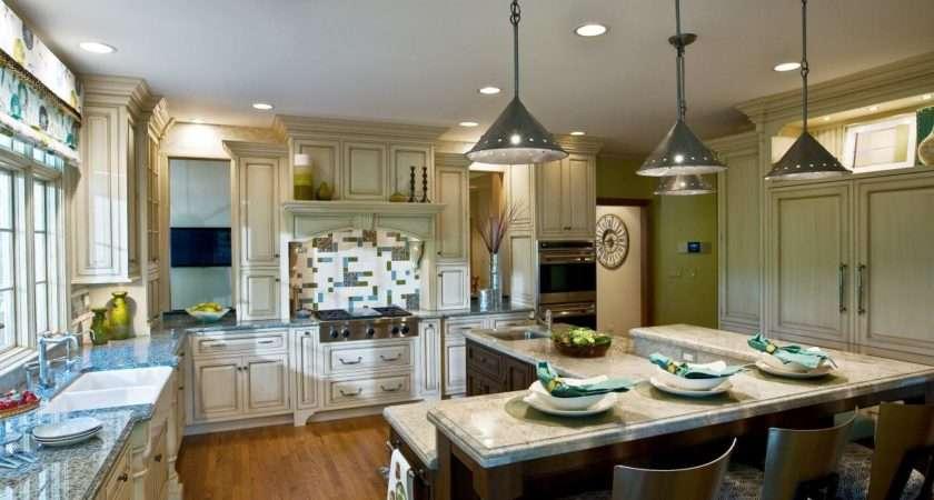 Under Cabinet Kitchen Lighting Ideas Hgtv