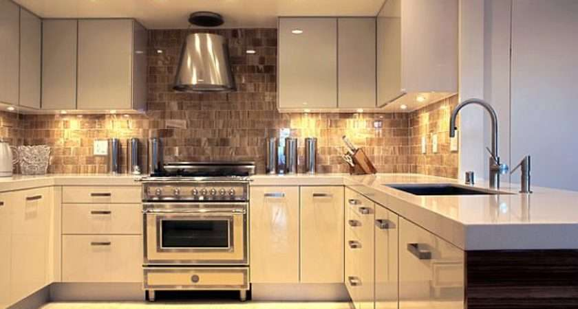 Under Cabinet Lighting Adds Style Function Your Kitchen