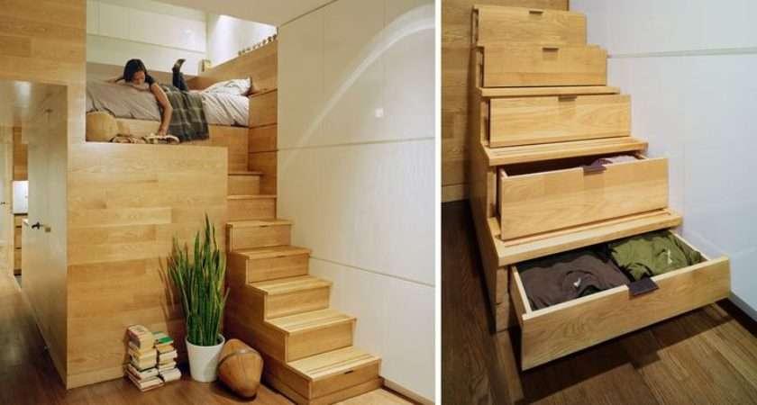 Under Stairs Drawers Storage Pinterest