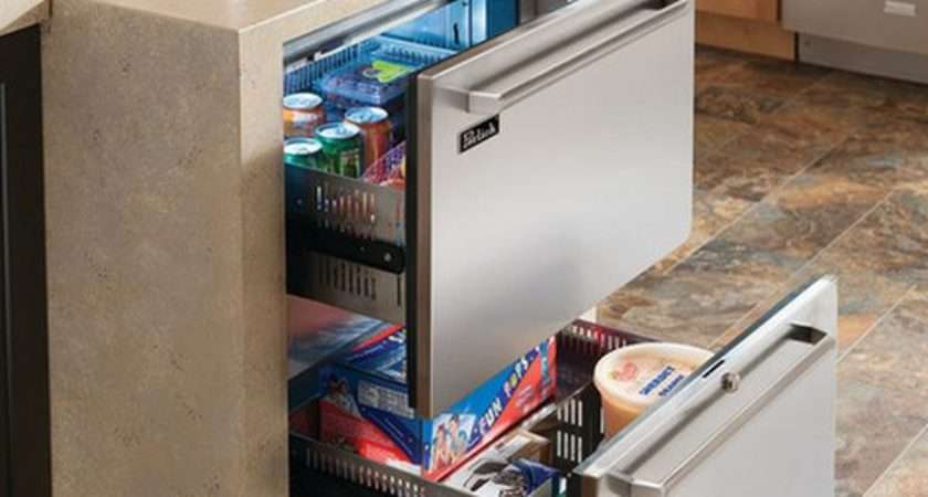 Undercounter Refrigerators New Must Have Modern