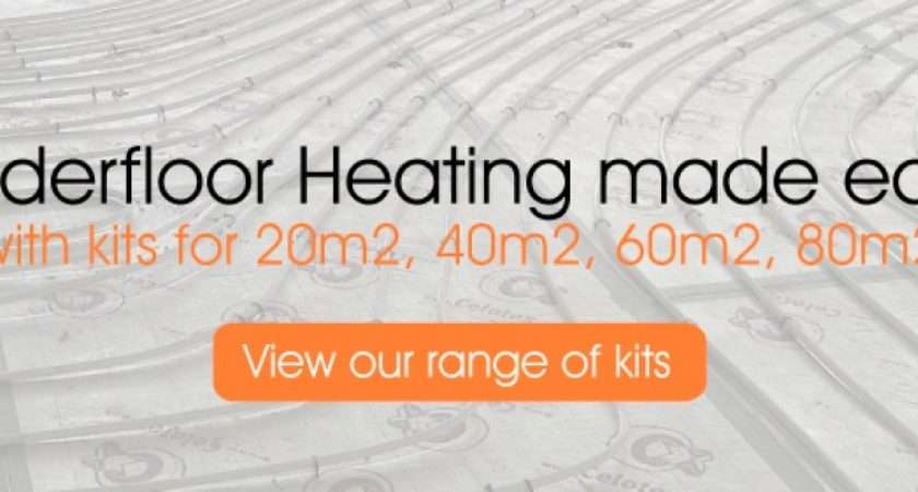 Underfloor Heating Flooring