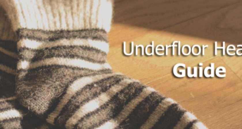 Underfloor Heating Guide Direct Supplies