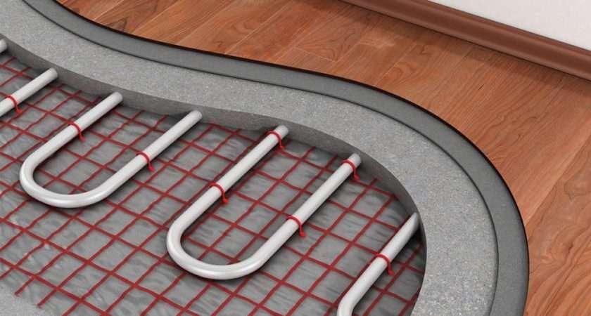 Underfloor Heating Heatmeplumbers