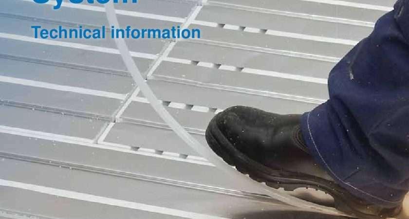 Underfloor Heating Install Guide Uponor Issuu