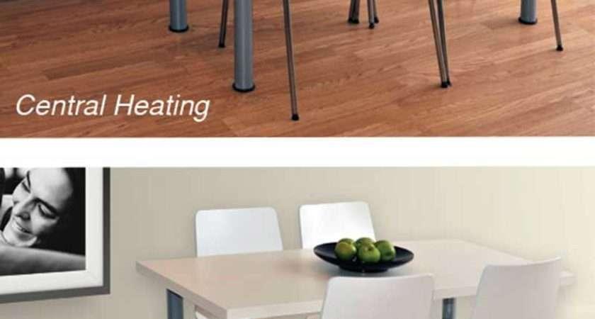 Underfloor Heating Radiators Key Differences Warm