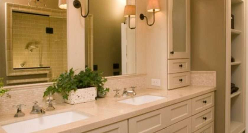 Undermount Bathroom Sink Design Ideas Love