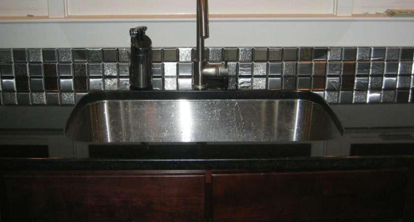Undermount Kitchen Sinks Mesmerizing Types