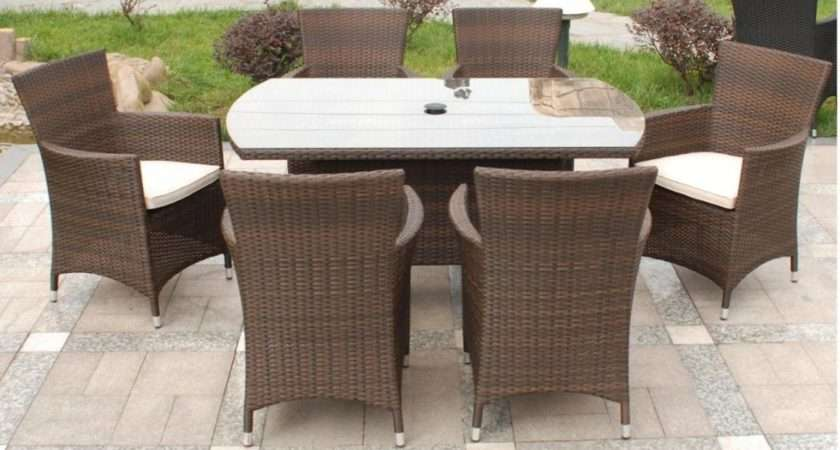Unforgettable Outdoor Dining Furniture Ideas