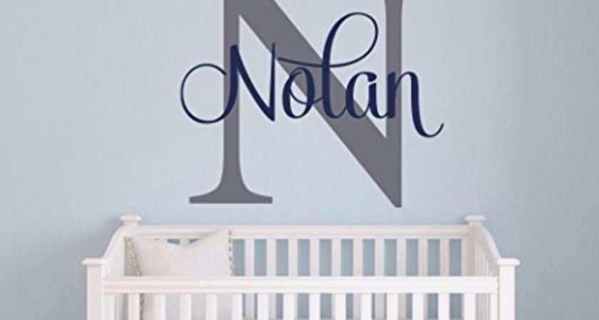 Unique Baby Boy Nursery Themes Decor Ideas Involvery
