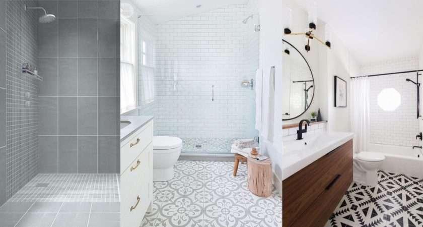 Unique Bathroom Design Trends Inspiration