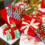 Unique Christmas Gift Wrapping Ideas Diy Holiday
