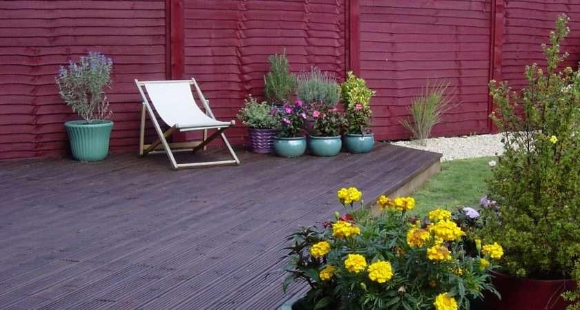 Unique Garden Fence Ideas Make Perfect