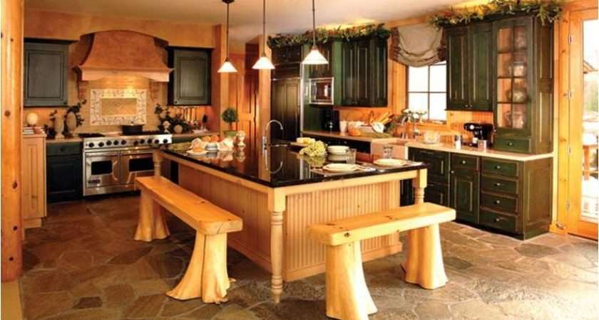 Unique Kitchen Designs Habib Panel