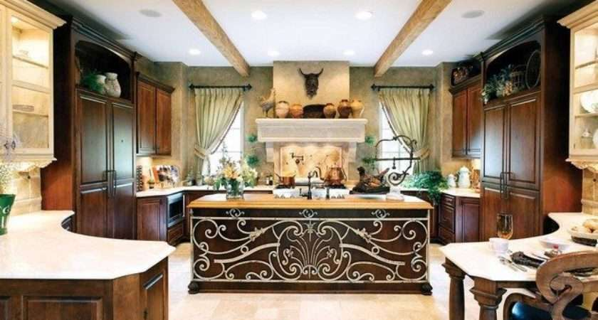 Unique Kitchens Let Your Kitchen Stand Out These