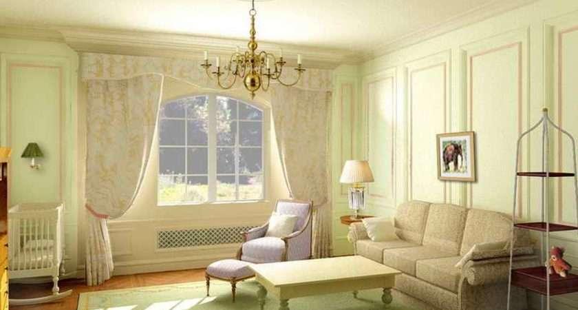 Unique Light Green Living Room Ideas Regarding Home