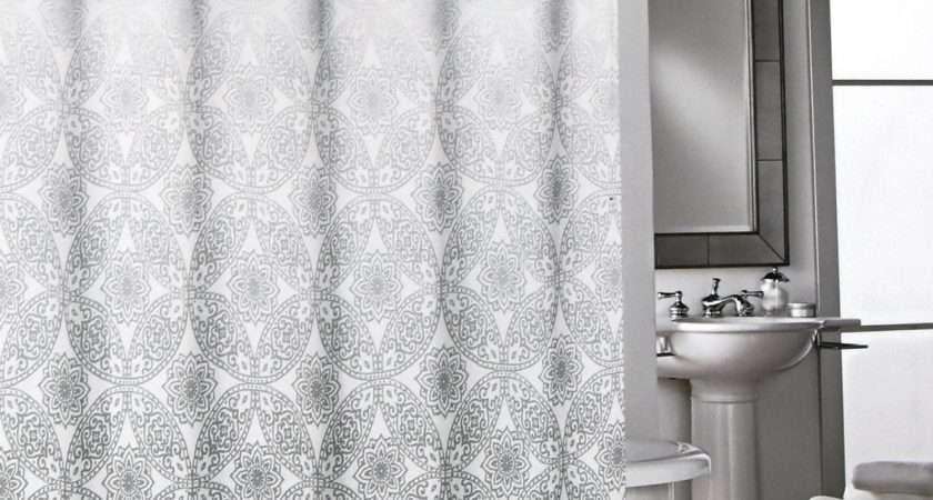 Unique Luxury Fabric Shower Curtains Dkbzaweb
