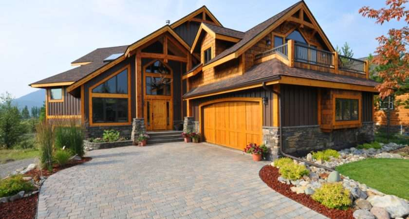 Unique Mountain Home Country Homes Lifestyle Properties