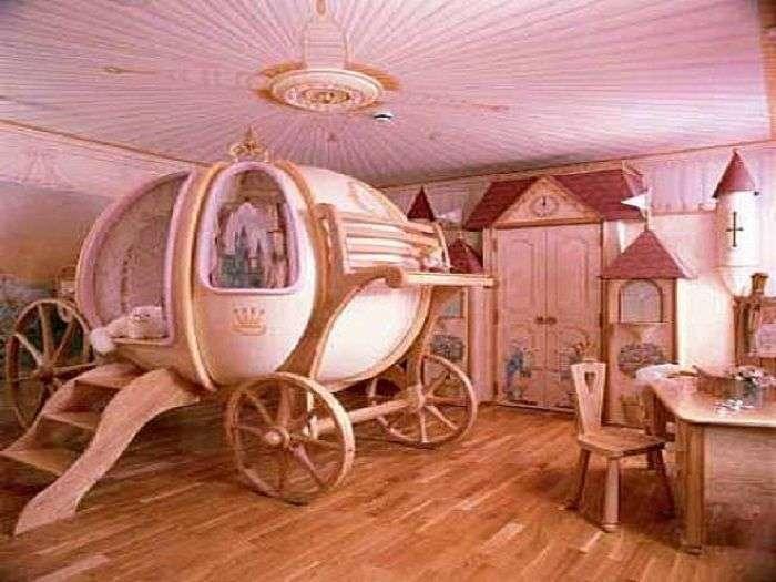 Unique Nursery Room Ideas Baby Girls Pinterest
