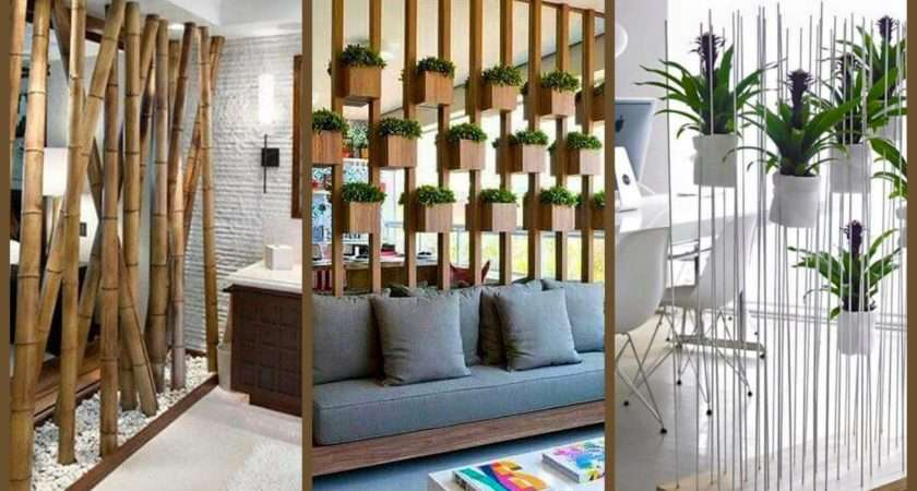 Unique Room Divider Ideas Home Design