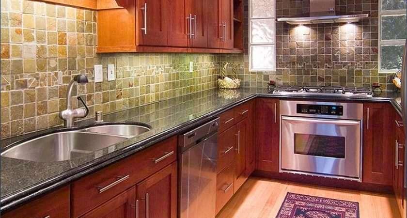 Unique Small Kitchen Ideas Design
