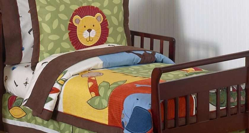 Unique Toddler Beds Boys Decofurnish