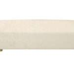 Universal Footstool Rectangular Small Clean Lines