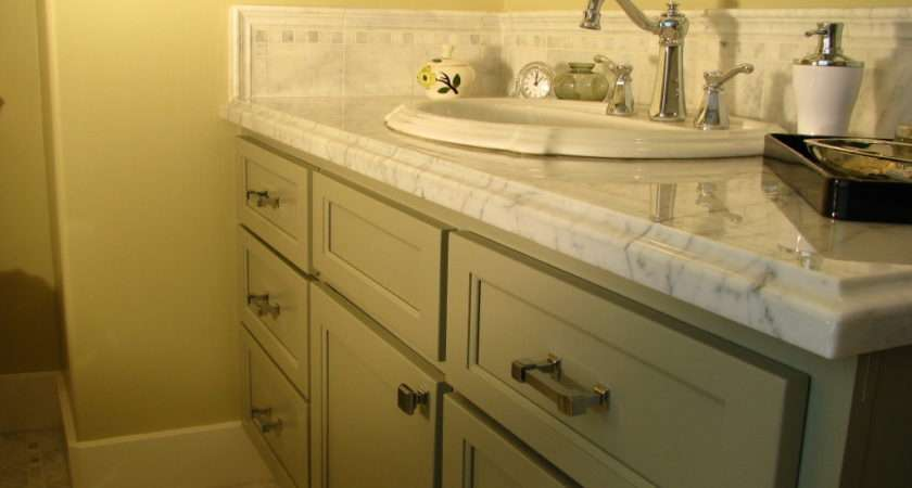 Updating Master Bathroom Classic Craftsman Bungalow