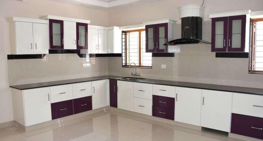 Uplift Look Kitchen Area Stylish