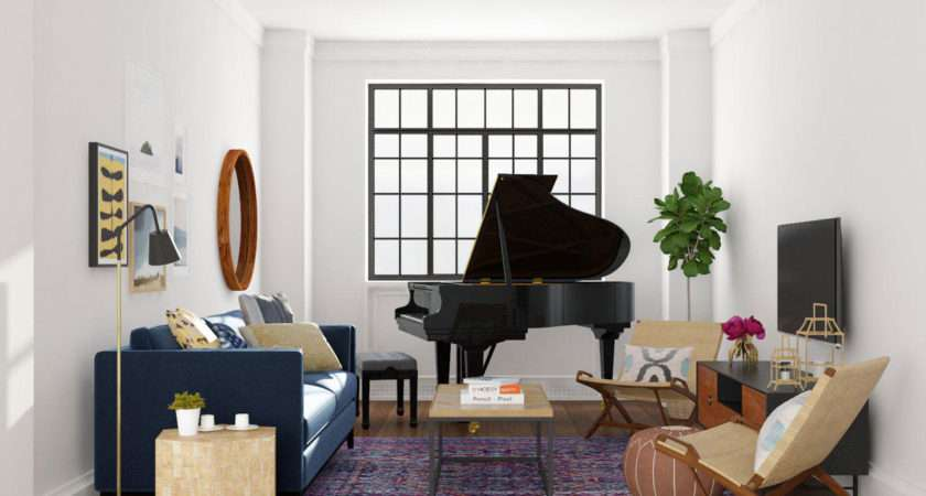 Upright Piano Living Room Layout Conceptstructuresllc