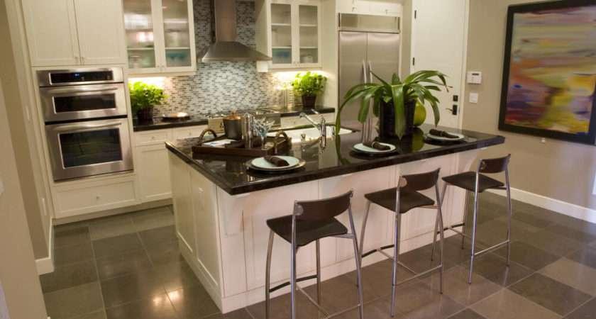 Upscale Small Kitchen Islands Kitchens