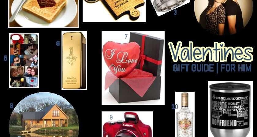 Valentines Gift Guide Him Valentinesday