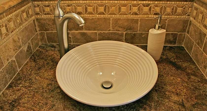 Vanity Sink Cabinet Many Types Small Bathroom