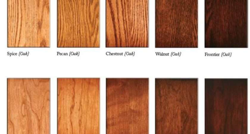 Variances Paint Stain Colors Shown May Differ Actual Color