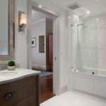 Variants Bathtub Shower Enclosures Models Lune
