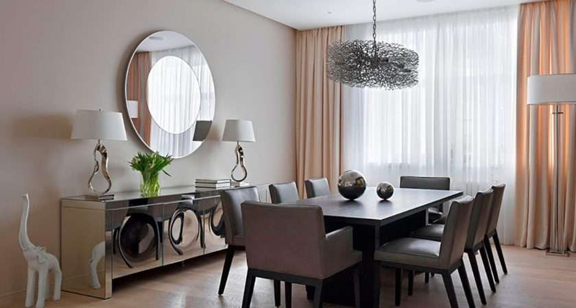 Various Inspiring Ideas Stylish Yet Simple Dining