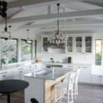 Vaulted Ceiling Kitchen Homeworks