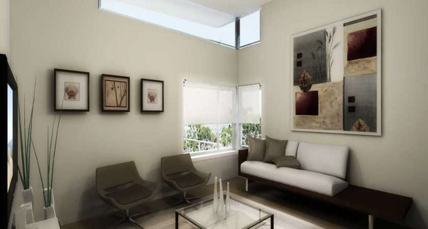 Very Nice Inside House Bedrooms Interior