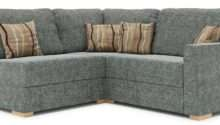 Very Small Corner Sofa Ula Armless Nabru