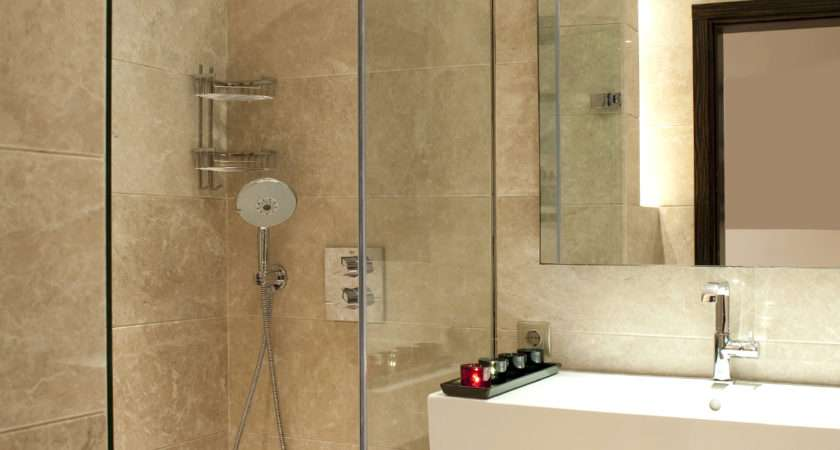 Very Small Ensuite Bathroom Designs Provide House